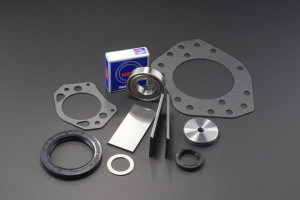 Vacuum Pump And Air Blower Spare Parts