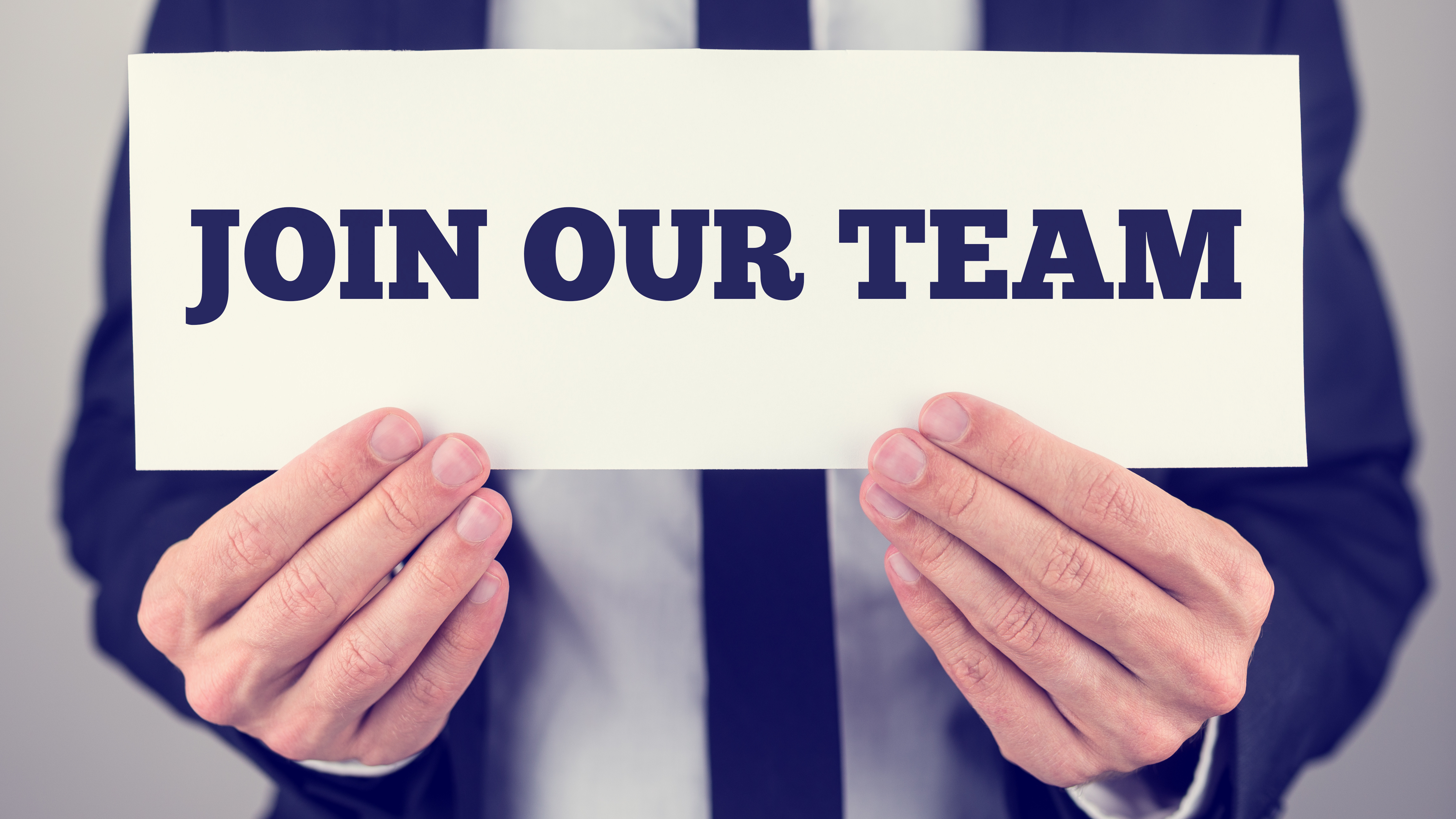 we are hiring eurovacuum products