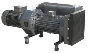 OL range oil lubricated vacuum pump